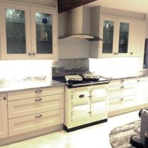 Seamless Kitchen
